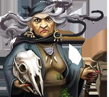 Иллюстрации для игры «Грабители Караванов»